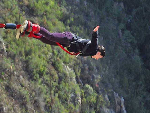 #Bungee #Cape Town #SouthAfrica