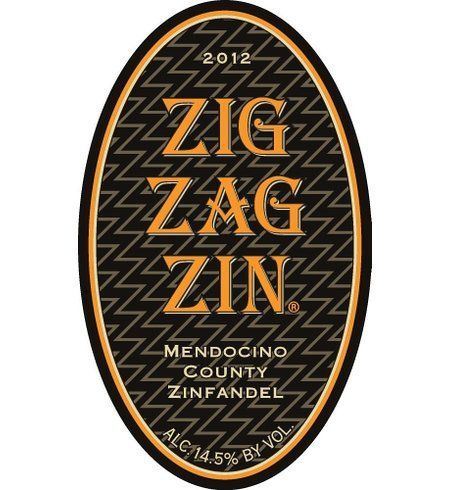 Mendocino County, where the roads zig zag through the coastal mountains. Sustainability is a way of life here: Where we are growing the good stuff. You can leave your cell phone in Napa. Zinfandel is our first love, and Zig Zag Zin is no exception.       Famous Words of... more details available at https://perfect-gifts.bestselleroutlets.com/gifts-for-holidays/grocery-gourmet-food/product-review-for-zig-zag-zin-zinfandel-mendocino-county-wine-case-pack-12