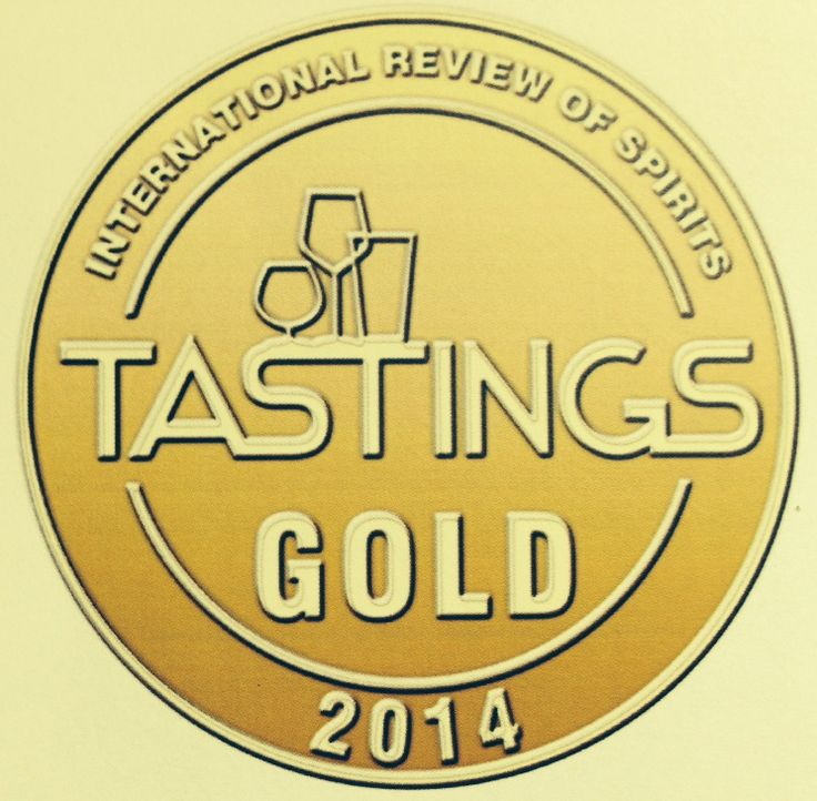 Richland Rum Gold Medal 91 points Exceptional at Beverage testing Institute 2014