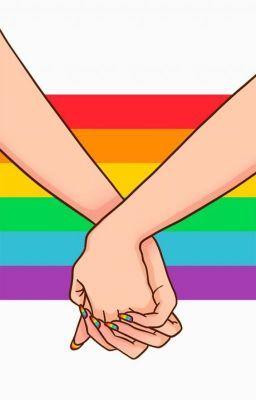 "Read ""Canción "" from the story Cancion LGBT! by prinicol300 (Priscila  Nicol:3) with 41 reads. priscila. Te escucho con... Gay Aesthetic, Rainbow Wallpaper, Rainbow Aesthetic, Lesbian Pride, Rainbow Pride, Cute Gay, Equality, Humor Dark, Aesthetics"