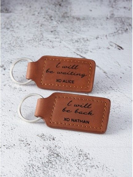 Long Distance Relationship Keychains – Deployment Keychains – #Deployment #Distance #forcouples #Keychains #Long