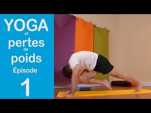 Yoga pour maigrir : drainez et dynamisez vos organes digestifs avec 5 minutes de pratique! - YouTube