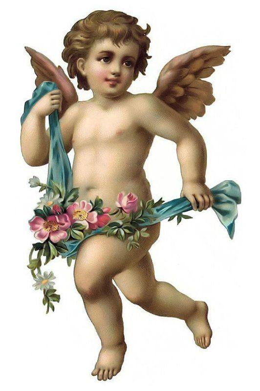 черно белое викторианские ангелы - Поиск в Google