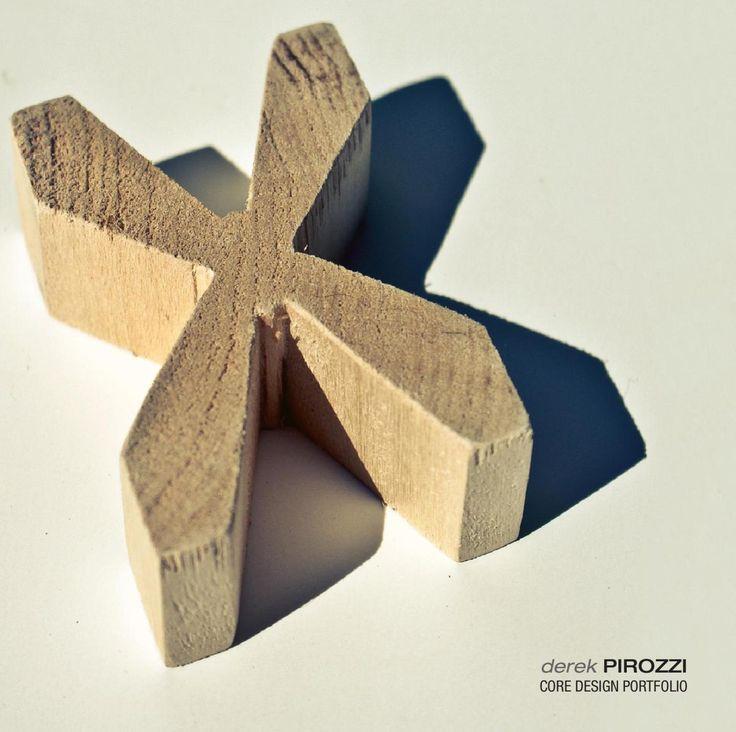 #ClippedOnIssuu from Architecture Portfolio Derek Pirozzi USF Core Design
