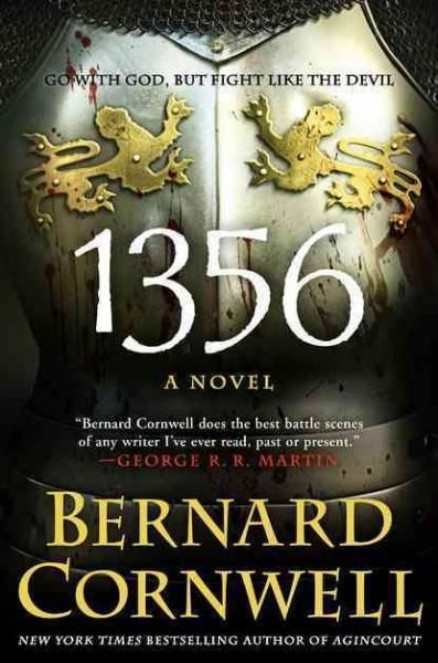 Bernard Cornwell, the master of martial fiction (Booklist), brings Thomas of Hookton from the popular Grail Quest series into a new adventure in 1356 , a thrilling stand-alone novel. On September 19,