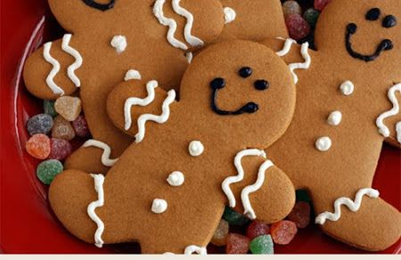 One Perfect Bite: Old-World Christmas Cookie Round-Up