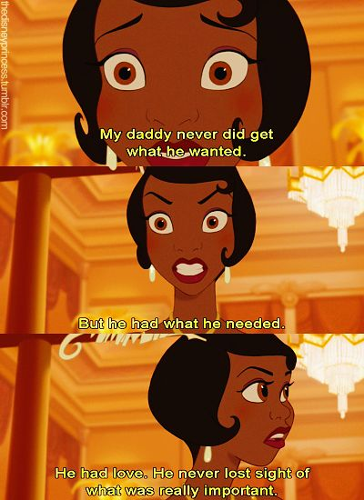 Princess And The Frog Love Quotes 74431 Infobit