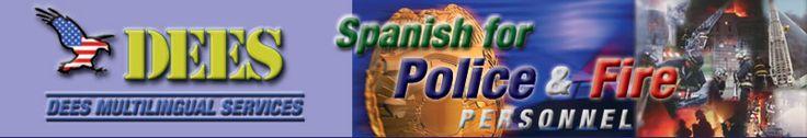 Este sitio de web me ayuda con la carrera el oficial de policía.