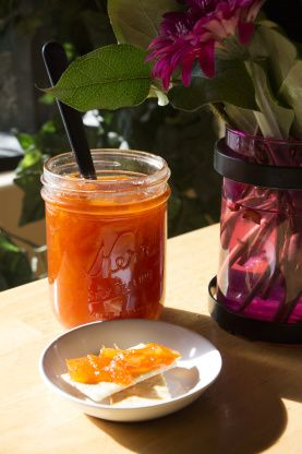 Pink Grapefruit Marmalade Recipe - Low-cholesterol.Food.com
