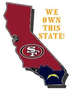 Forty-Niners......best team ever!!