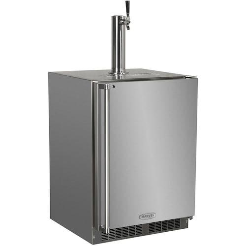 outdoor kitchen layout tips zones bbqguys in 2020 beer dispenser outdoor kegerator kegerator on outdoor kitchen kegerator id=17805