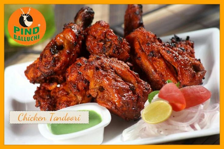 Is it your favorite Dish?  Visit your nearest Outlet of Pind Balluchi and indulge.