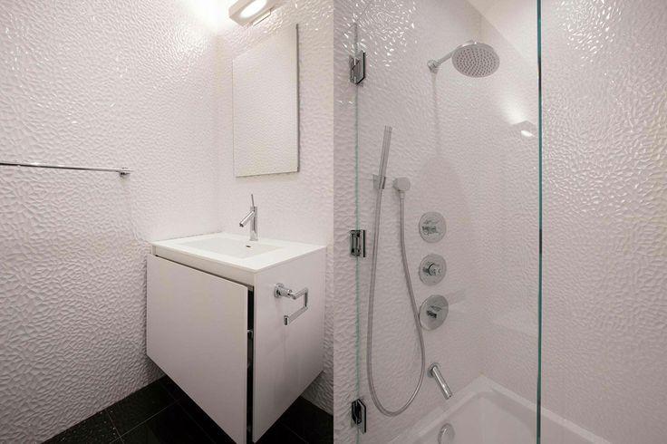 Современный дизайн квартиры Upper East Side от студии Minimal USA