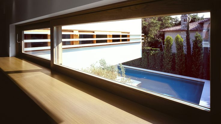 Villa 153  / ISV Architects