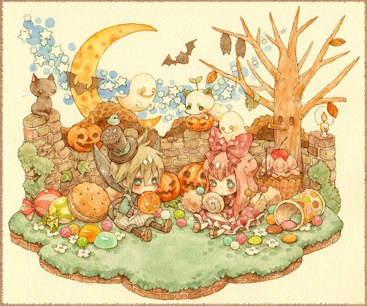 halloween bleach episode