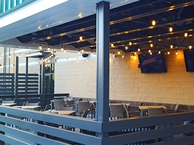15 New Rooftops and Patios In Des Moines