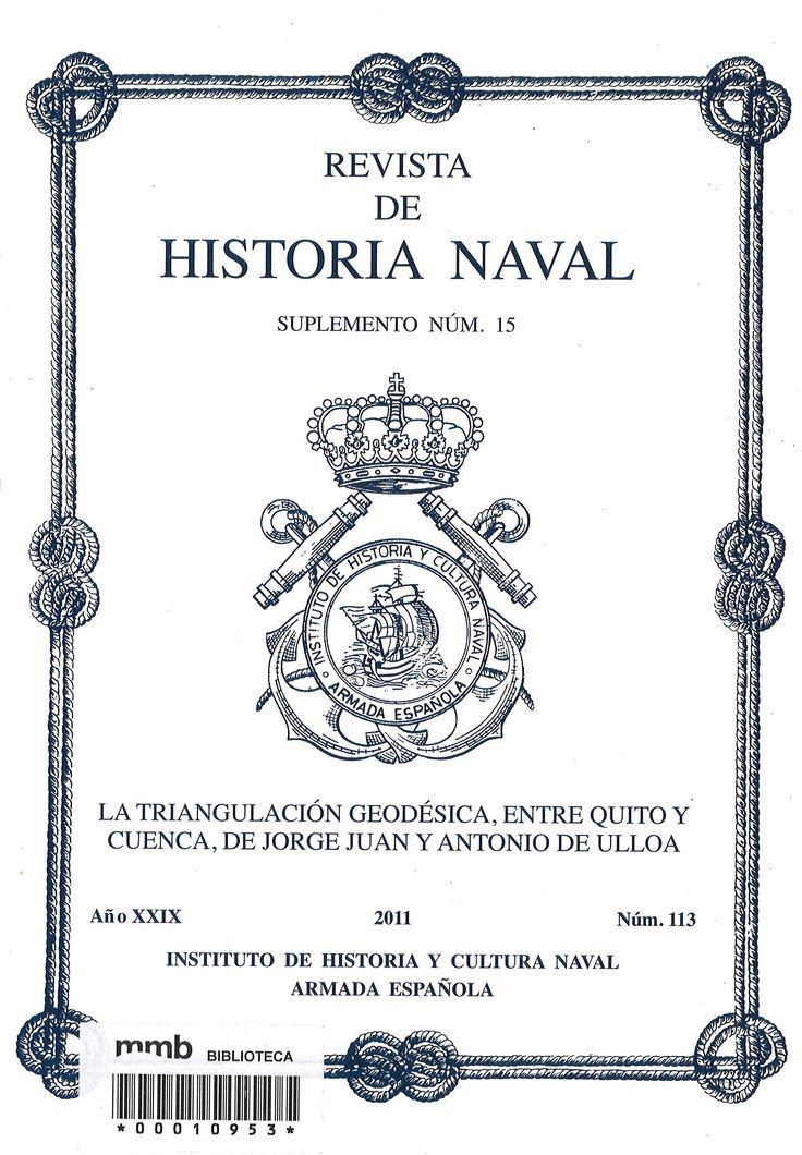 La tringulación geodésica entre Quito y Cuenca. De Jorge Juan y Antonio de Ulloa