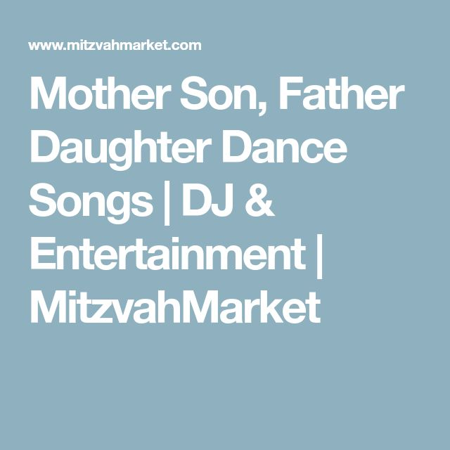 Mother Son Dance Songs 2017: Best 25+ Father Daughter Dance Ideas On Pinterest