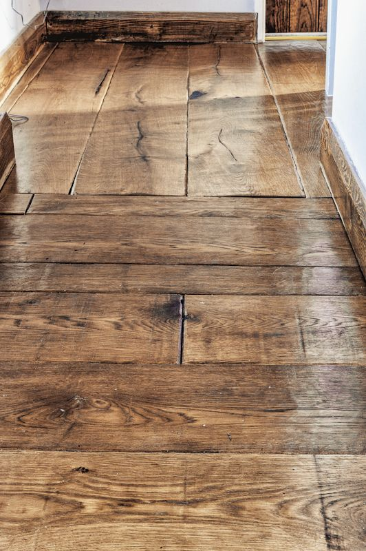 Manor House Vintage Oak Flooring   Lawsons Traditional Timber
