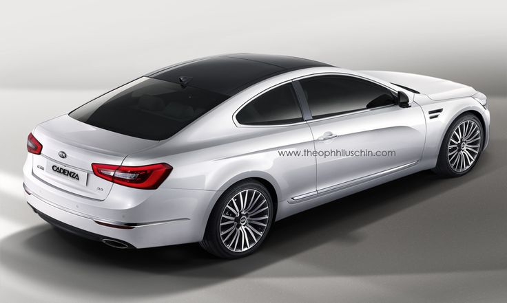 51 Best Images About Kia Cadenza On Pinterest