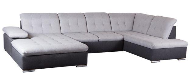 Sconto nábytek   velká rozkládací pohovka - Sconto Nábytek