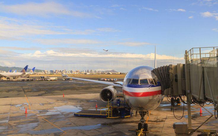 No. 9 Honolulu International Airport (HNL), Honolulu, HI - The World's Most Accessible Airports | Travel + Leisure