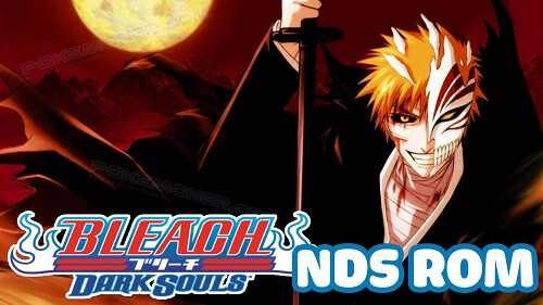 http://www.pokemoner.com/2017/12/bleach-dark-souls.html Bleach Dark Souls  Name: Bleach Dark Souls Platform: NDS Description:  Bleach: Dark Souls known in Japan as Bleach DS 2nd Kokui Hirameku Requiem is the second Bleach game for the Nintendo DS. The game introduces new characters and adds new moves for the older characters as well as introducing new game modes. Bleach: Dark Souls also includes Hollows of varying sizes for players to fight. The number of Reifu cards in-game are also…