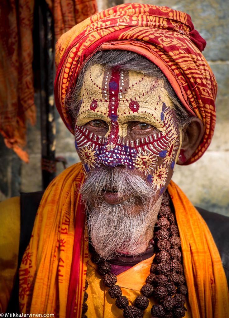 Pashupatinah Temple, Kathmandu. (c) http://miikkajarvinen.com/2015/03/12/faces-of-nepal/