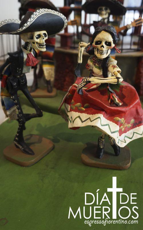 Dia de las Muertos, Mexico