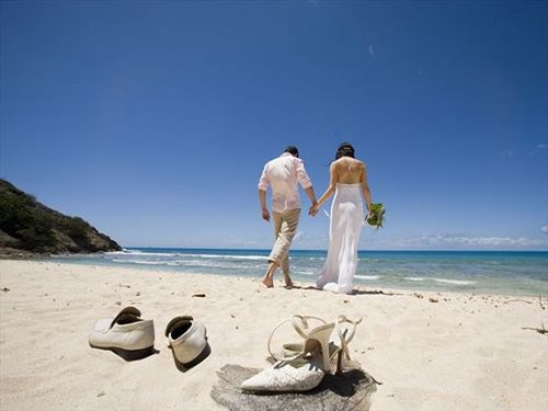 Galley Bay Wedding Antigua Resort Offers S Only All Inclusive Honeymoon Vacation And Packages