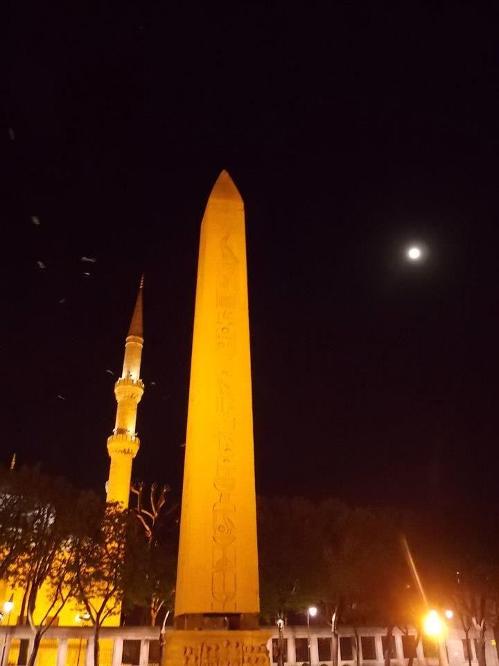 Sultanhamet Square/Hippodrome, Istanbul