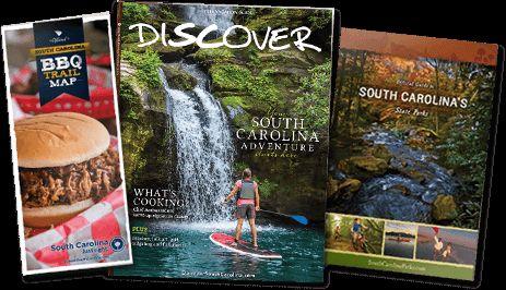 South Carolina Tourism Official Site | South Carolina Vacations
