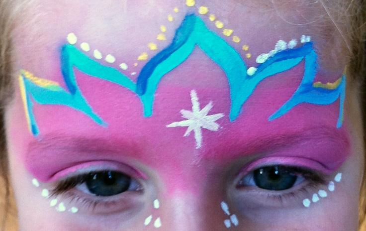 Kinderen Face Painting Schmink Voorbeelden Schminken Kinderen