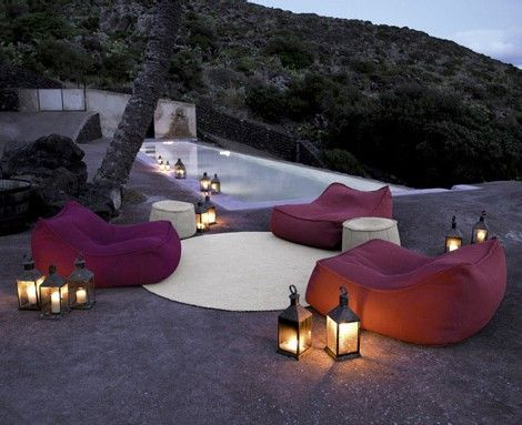 Patio furniture........how great?
