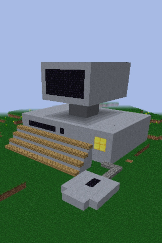 how to use minecraft on computer