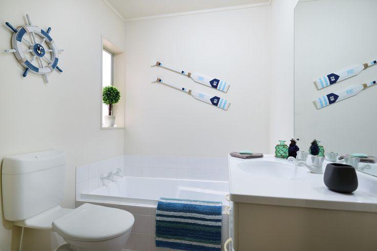 Best 25 badezimmer maritim ideas on pinterest maritime deko maritim and strandhaus badezimmer - Badezimmer maritim ...