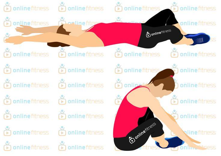 Nebuď rosol a získej pevnější tělo s tímto intenzivním 10 - minutovým cvičením   Blog   Online Fitness - živé fitness lekce, cvičení doma pod vedením trenérů