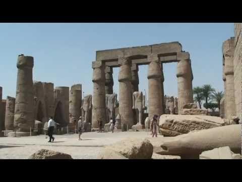 The Battle of Kadesh. Rames II vs Hittite King