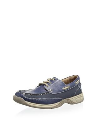 50% OFF Florsheim Kid's Lakeside Oxford (Navy)