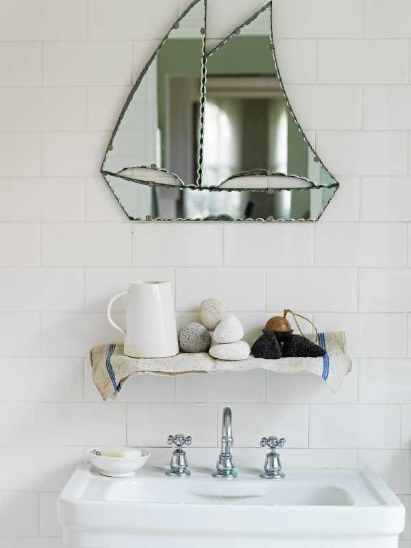 boat mirror//