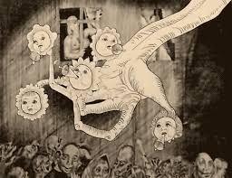 Resultado de imagen para alucinogenos
