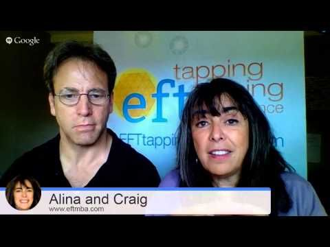 Conquering the Fear of Being Seen! Episode 1 on the EFT Hub EFT MBA show