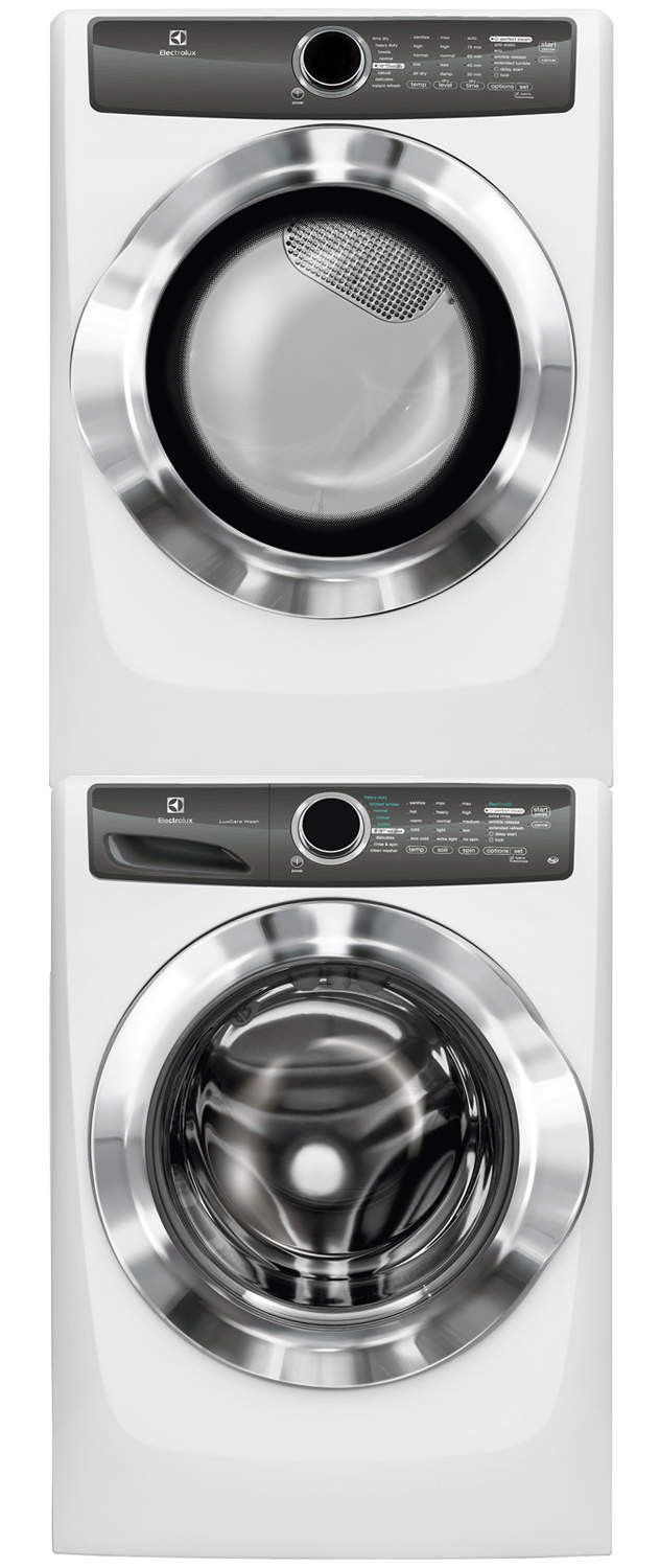 best 25 stacked washer dryer ideas on pinterest stackable washer and dryer best stackable. Black Bedroom Furniture Sets. Home Design Ideas