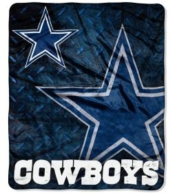 This Dallas Cowboys football plush throw blanket can be used to keep warm and show team spirit in the family room, den, or bedroom of any fan of NFL team Dallas Cowboys. #dallascowboys #cowboysnation #cowboysbedding #cowboysthrowblanket Purchase @ http://www.mysportsdecor.com/dallas-cowboys-throw-blanket.html