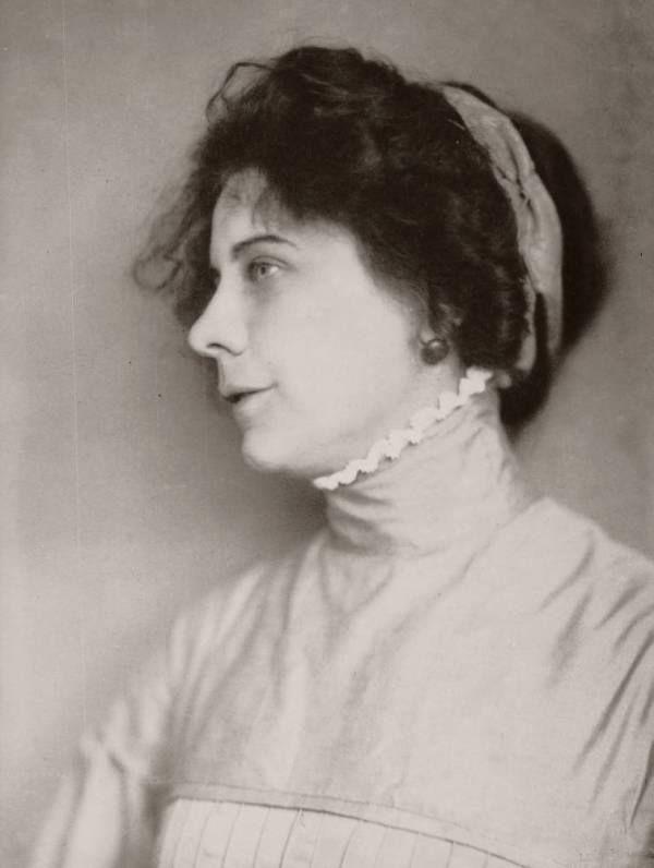 Kaffka Margit - író
