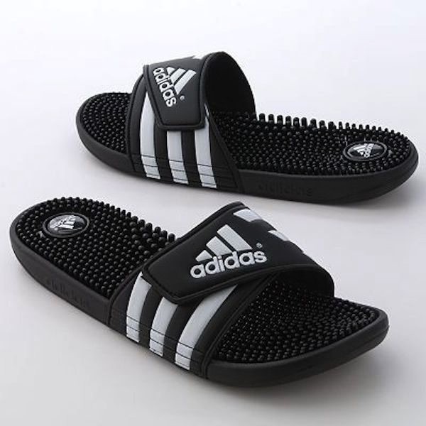 adidas sport slippers