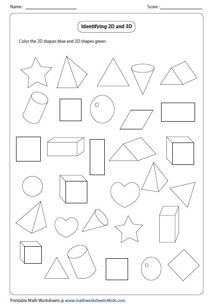 best 25 3d shapes worksheets ideas on pinterest 3d shapes kindergarten 3d shapes activities. Black Bedroom Furniture Sets. Home Design Ideas