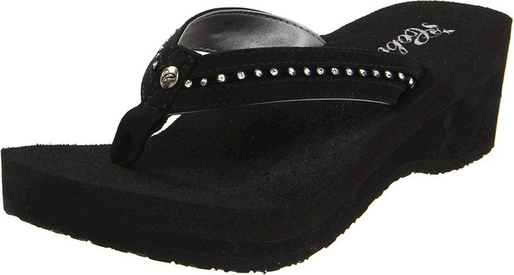 cobian Women's Tiffany Flip Flop * Can't believe it's available, see it now : Flip flops