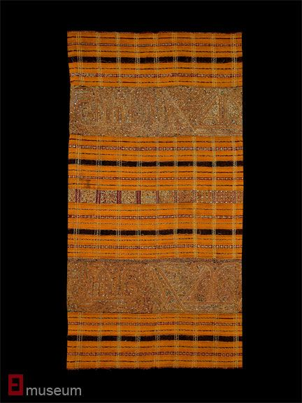 Tapis - East Indies Museum