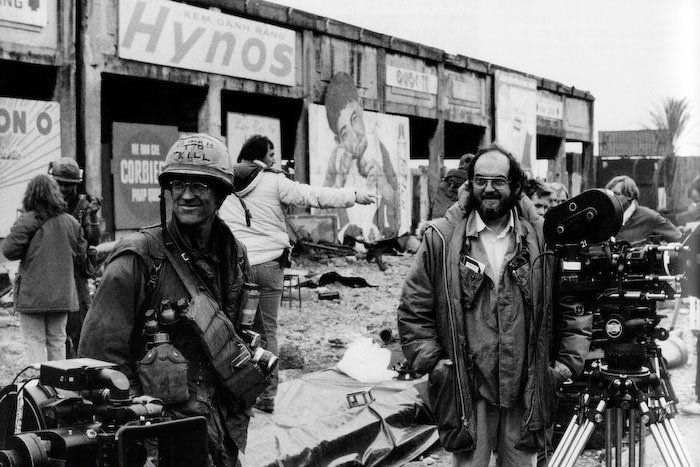 Matthew Modine Kickstarts 'Full Metal Jacket' Audio Diary on Working with Stanley Kubrick (Exclusive)